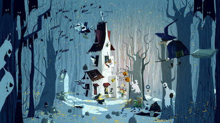 It's the season. ( This one is from 2011) by PascalCampion