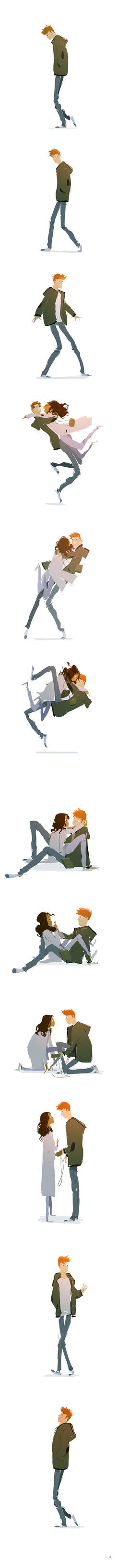 That one time.... by PascalCampion