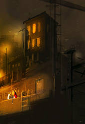 Awake. by PascalCampion