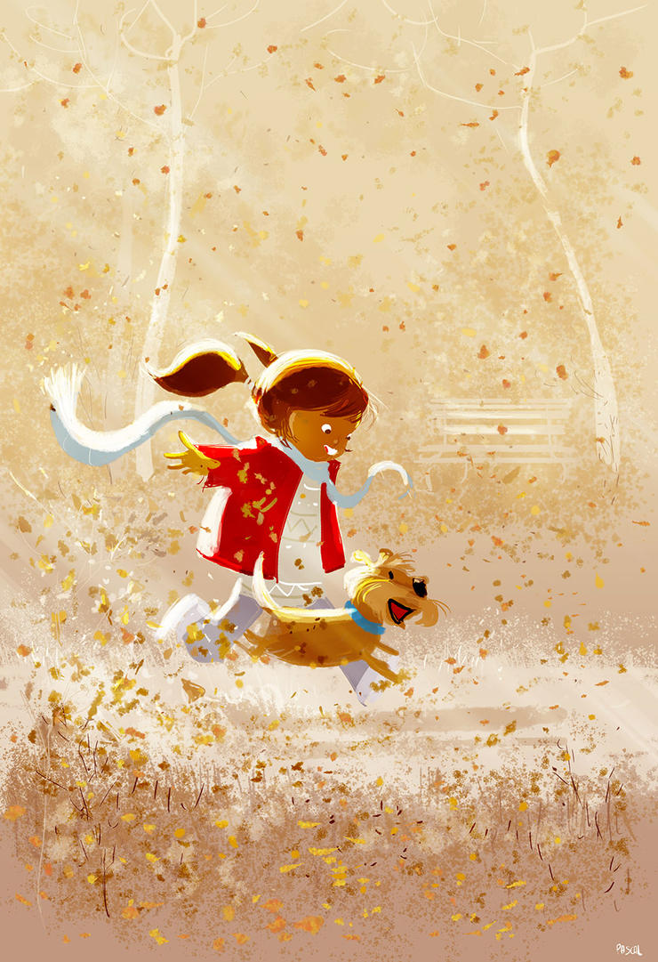 Crunchy! by PascalCampion