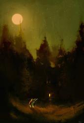 Stargazers by PascalCampion