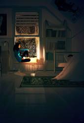 Blackout. by PascalCampion