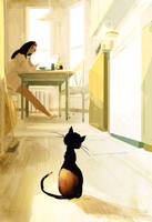 Another good spot. by PascalCampion