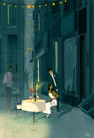 Happy Valentine's day. by PascalCampion