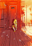 Nineteen Eighty something. by PascalCampion