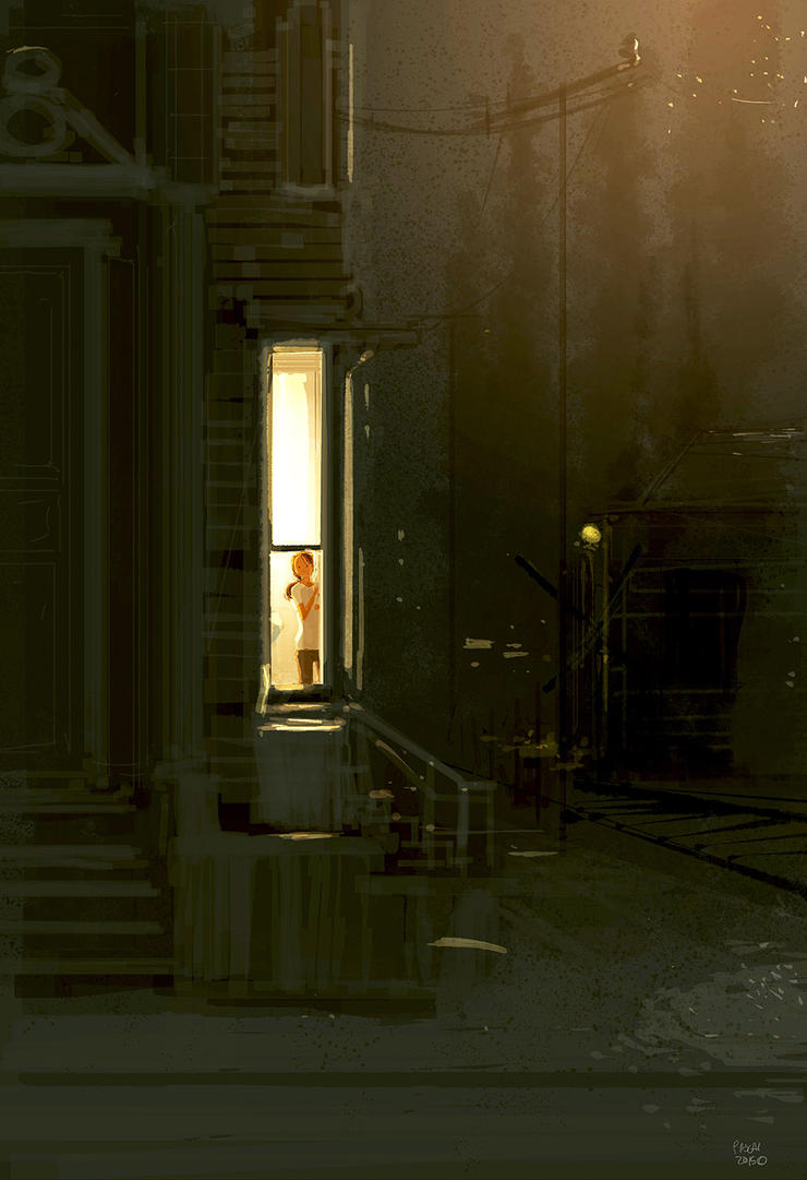 Witness. by PascalCampion
