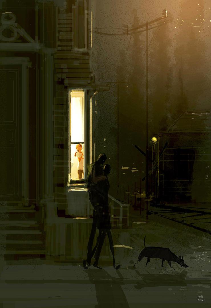 Witness 2 by PascalCampion