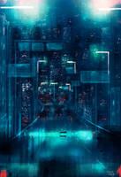 Metropolis. by PascalCampion