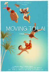 Moving to LA! by PascalCampion