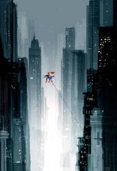Spiderman, Spiderman..