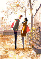 THE Question by PascalCampion
