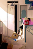 Laundry day. by PascalCampion