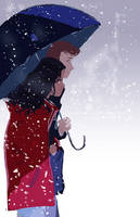 Quietly by PascalCampion