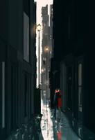 Good night. by PascalCampion