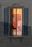 The start of a long winter. by PascalCampion