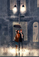 Warmer than ever by PascalCampion