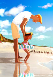 Dont Worry by PascalCampion