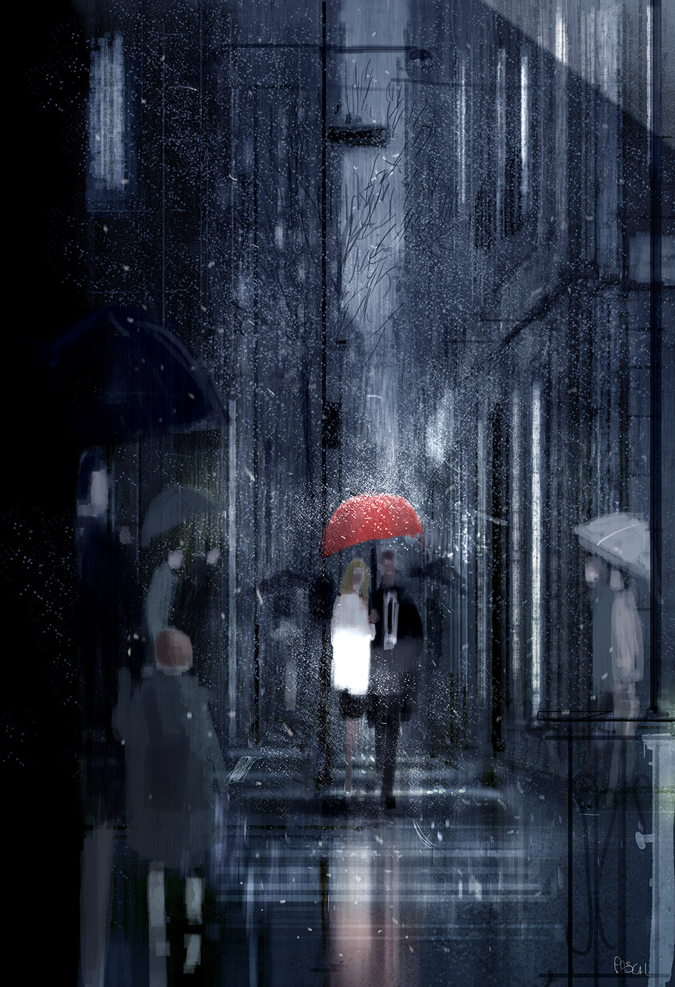 Days like these  by PascalCampion on DeviantArt