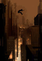 Parkour. by PascalCampion