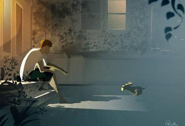 Fetch! by PascalCampion