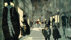 A Night In December