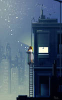 Wishing for... by PascalCampion