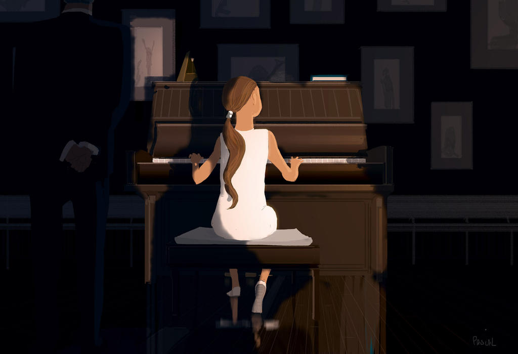 Practice, practice practice. by PascalCampion