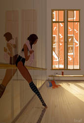 And then practice some more by PascalCampion