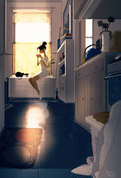 Independent. by PascalCampion