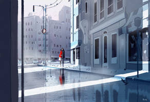 Warmer than ever. by PascalCampion