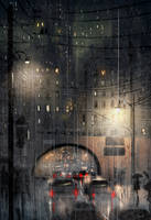 Downtown. by PascalCampion