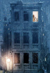 Comfy Cosy and Happy. by PascalCampion