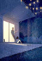 Drips. by PascalCampion