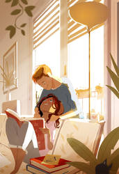 Hitting the spot Quick one.. by PascalCampion