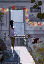 How far we ve come. by PascalCampion