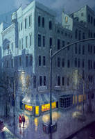 DO you remember when we were young? by PascalCampion