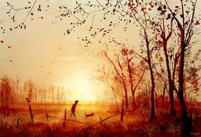 May morning. by PascalCampion