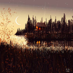 Off The Grid by PascalCampion