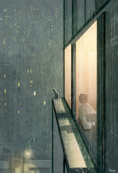 Hopper s cat. by PascalCampion
