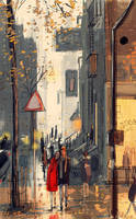 The Stroll. by PascalCampion