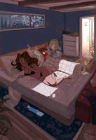 Caption this. by PascalCampion