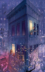 Facets by PascalCampion