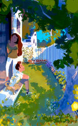 Feeling Good by PascalCampion