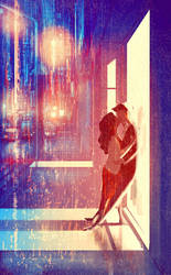 Still raining. by PascalCampion