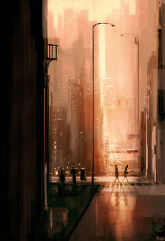 Verticals. by PascalCampion