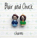 Gossip girl - Blair and Chuck