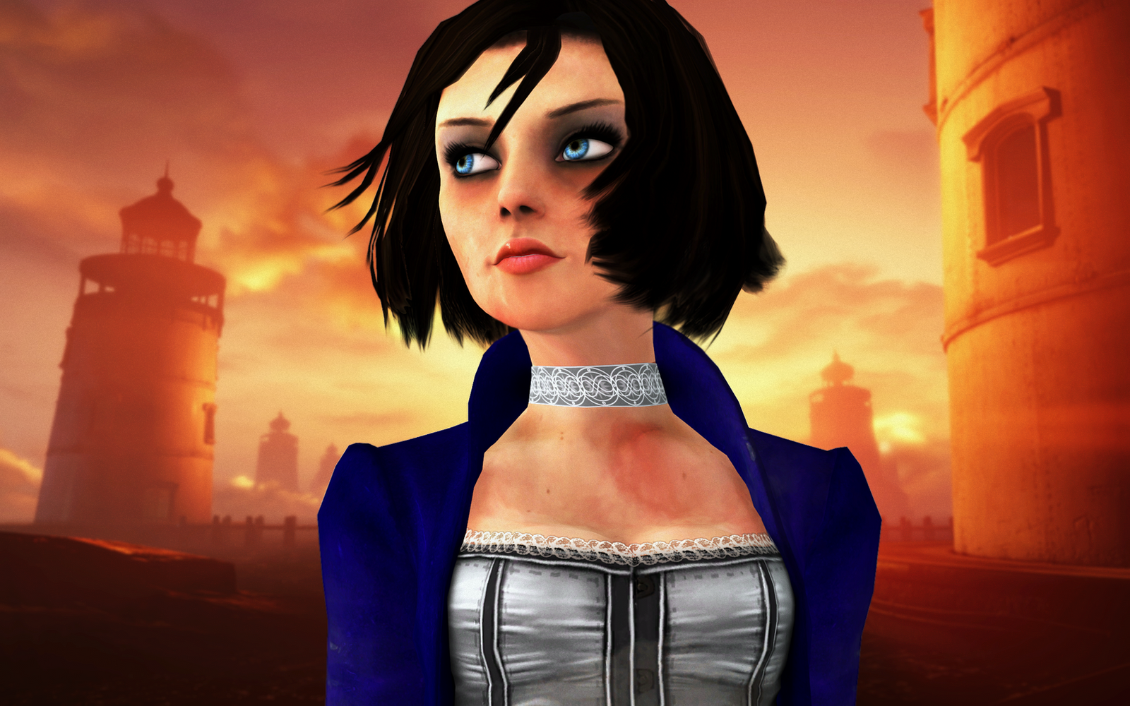 elizabeth bioshock infinite wallpapers - photo #20