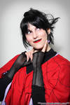 Lydia Deetz by The-Cosplay-Scion