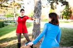 Red Shirt's Revenge