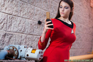 Starfleet by The-Cosplay-Scion